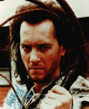 Richard E Grant Autograph Signed Photo
